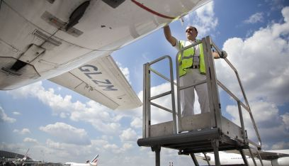 CSR STRATEGY | Air France - Corporate