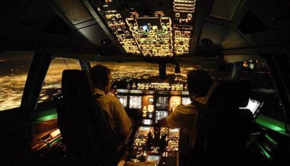 Become an air france airline pilot | Air France - Corporate